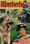 Cover for Rintintin et Rusty (Sage - Sagédition, 1970 series) #42