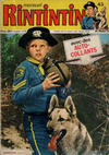 Cover for Rintintin et Rusty (Sage - Sagédition, 1970 series) #43