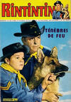 Cover for Rintintin et Rusty (Sage - Sagédition, 1970 series) #46