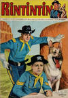 Cover for Rintintin et Rusty (Sage - Sagédition, 1970 series) #47