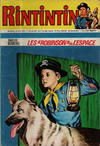 Cover for Rintintin et Rusty (Sage - Sagédition, 1970 series) #50