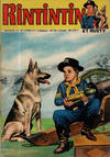 Cover for Rintintin et Rusty (Sage - Sagédition, 1970 series) #62