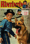 Cover for Rintintin et Rusty (Sage - Sagédition, 1970 series) #70