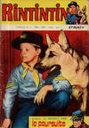 Cover for Rintintin et Rusty (Sage - Sagédition, 1970 series) #74