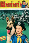 Cover for Rintintin et Rusty (Sage - Sagédition, 1970 series) #75-76