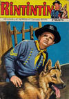 Cover for Rintintin et Rusty (Sage - Sagédition, 1970 series) #79
