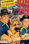 Cover for Rintintin et Rusty (Sage - Sagédition, 1970 series) #80-81