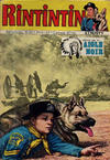 Cover for Rintintin et Rusty (Sage - Sagédition, 1970 series) #82
