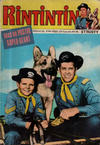Cover for Rintintin et Rusty (Sage - Sagédition, 1970 series) #85