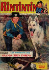 Cover for Rintintin et Rusty (Sage - Sagédition, 1970 series) #86