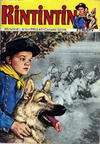 Cover for Rintintin et Rusty (Sage - Sagédition, 1970 series) #83