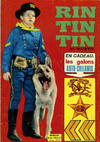 Cover for Rintintin et Rusty (Sage - Sagédition, 1970 series) #84