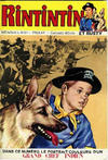 Cover for Rintintin et Rusty (Sage - Sagédition, 1970 series) #87