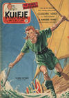 Cover for Kuifje (Le Lombard, 1946 series) #32/1957