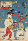 Cover for Kuifje (Le Lombard, 1946 series) #49/1957