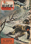 Cover for Kuifje (Le Lombard, 1946 series) #49/1953