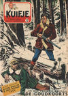 Cover for Kuifje (Le Lombard, 1946 series) #12/1954