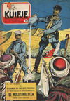 Cover for Kuifje (Le Lombard, 1946 series) #20/1954
