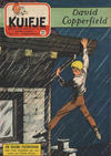 Cover for Kuifje (Le Lombard, 1946 series) #22/1954