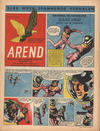 Cover for Arend (Bureau Arend, 1955 series) #Jaargang 9/19