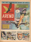 Cover for Arend (Bureau Arend, 1955 series) #Jaargang 9/24