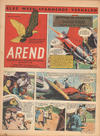 Cover for Arend (Bureau Arend, 1955 series) #Jaargang 9/29