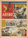 Cover for Arend (Bureau Arend, 1955 series) #Jaargang 9/36