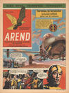 Cover for Arend (Bureau Arend, 1955 series) #Jaargang 9/39