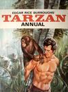 Cover for Tarzan Annual (World Distributors, 1960 series) #1967
