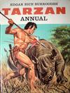 Cover for Tarzan Annual (World Distributors, 1960 series) #1968