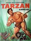 Cover for Tarzan Annual (World Distributors, 1960 series) #1969