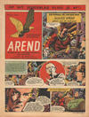 Cover for Arend (Bureau Arend, 1955 series) #Jaargang 9/40