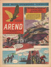 Cover for Arend (Bureau Arend, 1955 series) #Jaargang 9/46