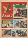 Cover for Arend (Bureau Arend, 1955 series) #Jaargang 9/47