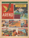 Cover for Arend (Bureau Arend, 1955 series) #Jaargang 9/49