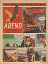 Cover for Arend (Bureau Arend, 1955 series) #Jaargang 9/51