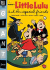 Cover for Marge's Little Lulu and Her Special Friends (Dell, 1955 series) #3 [30¢ edition]