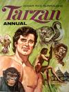 Cover for Tarzan Annual (World Distributors, 1960 series) #1970