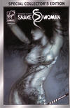 Cover for Snake Woman Special Issues 1 and 2 (Virgin, 2007 series) #[nn]
