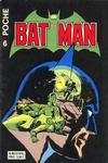 Cover for Batman Poche (Sage - Sagédition, 1976 series) #6