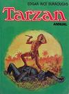Cover for Tarzan Annual (World Distributors, 1960 series) #1975