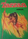 Cover for Tarzan Annual (World Distributors, 1960 series) #1973