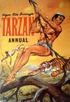 Cover for Tarzan Annual (World Distributors, 1960 series) #1964
