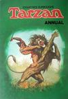 Cover for Tarzan Annual (World Distributors, 1960 series) #1974