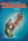 Cover for Tarzan Annual (World Distributors, 1960 series) #1976