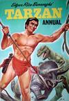 Cover for Tarzan Annual (World Distributors, 1960 series) #1965
