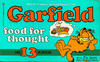 Cover for Garfield (Random House, 1980 series) #13 - Garfield Food for Thought