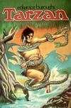 Cover for Tarzan Annual (World Distributors, 1960 series) #1977