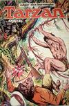 Cover for Tarzan Annual (World Distributors, 1960 series) #1979