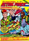 Cover for Action Force (Condor, 1989 series) #1
